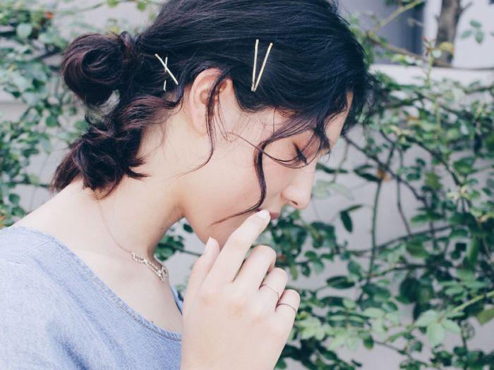暑さ知らずなヘアで軽やかに!自然体なスタイルで夏を過ごそう♪