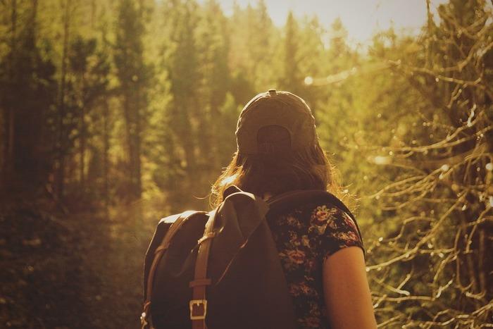 移動手段は自分の足のみ、ひたすら歩く。それぞれの道を楽しみながら・・・ロングウォークやトレイルウォークに出かけてみませんか?