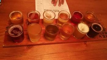 世界のベストビール都市にも選ばれているポートランドには、たくさんのマイクロ・ブルワリーが。ハンドクラフトや地産地消というキーワードは、ポートランドを象徴するカルチャーの一つです。