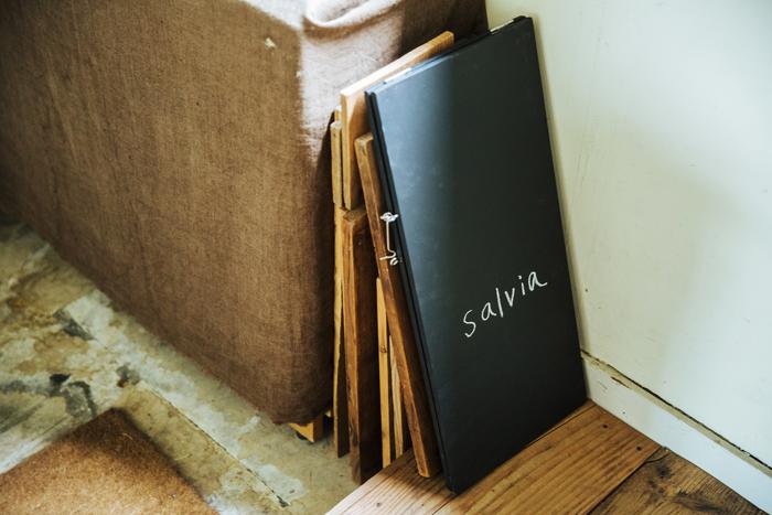 vol.62 salvia・セキユリヲさん -心地よい「場所」から生まれる、のびやかなものづくり