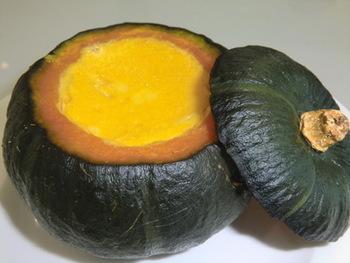 おかず系もスイーツ系もOKな万能野菜のカボチャ♡プリンにする事でかぼちゃの甘みと美味しさがUP♪インパクト大なスイーツに!
