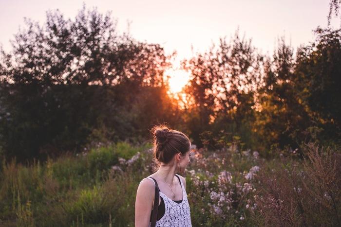 やっぱり歩きやすい♪夏に活躍する「フラットシューズ」でお出かけしよう。