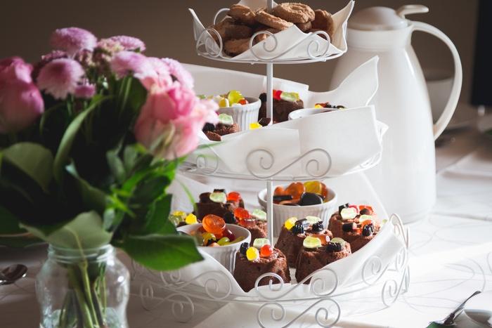 「ホテルでのアフタヌーンティーを楽しむ」。なんだか優雅な響きです。 女子会に、特別な日に...。素敵なお茶の時間を過ごしてみませんか?