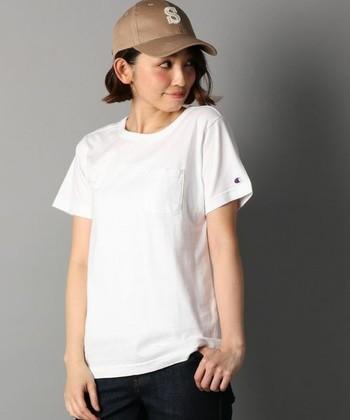 今年は何を、どう着よう?最旬のTシャツ&着こなしのコツ