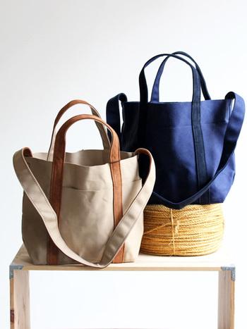 お気に入りのバッグほど、使う回数も多くなり、汚れてしまう機会も多くなってしまいます。せっかくのバッグですから、きちんとお手入れしてできるだけ長く美しく使っていきたいですよね。