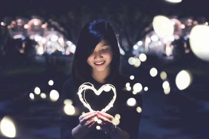 人それぞれ美しさがあり、与えられた役割があり、きらきらと輝いています。この世に必要のない人なんて1人もいないのです。