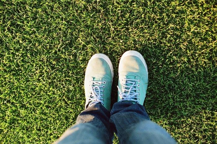 お寺の玄関でも見かける「脚下照顧」という言葉には、単に「足元をよく見なさい」という意味だけではなく、「自分自身を振り返って反省しなさい」という意味も込められています。まずは自分自身を見つめ直すところから、という事を日々心がけたいですね。