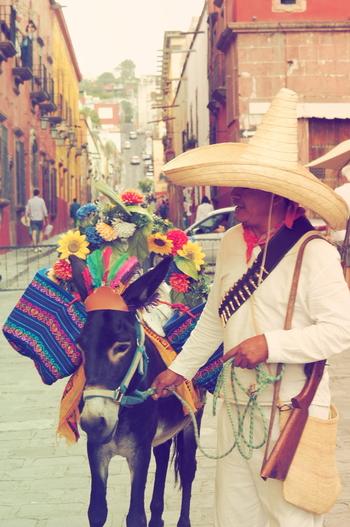 「タコライス」の起源はメキシコの「タコス」から。