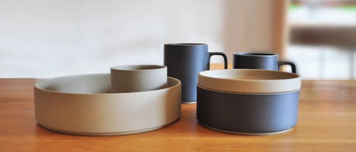 いかがでしたか?デザインだけでなく、使い勝手も考えられた「HASAMI PORCELAIN」のアイテムたち。お好きな組み合わせで自分好みの使い方を考えるのも楽しいですよね。陶器よりもシャープで、優しい感触の「HASAMI PORCELAIN」のアイテムをぜひお試しください。