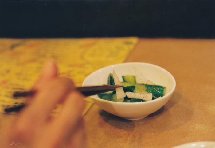 野菜をたっぷり美味しくいただける塩もみレシピの数々。とくに食欲のない夏にさっぱり美味しくいただけるので、基本の塩もみをマスターして、夏の食卓に涼を添えてはいかがでしょうか。