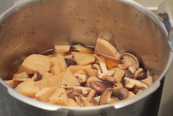 煮ても焼いても揚げても美味しいたけのこレシピの紹介です。