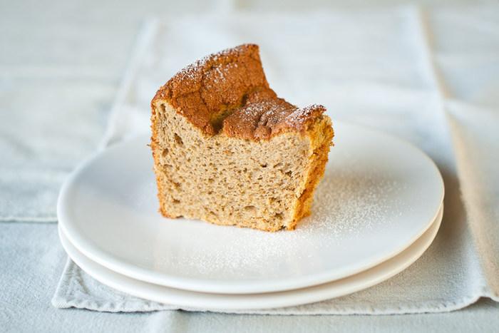 甘さ控えめの梅ジャムはスイーツとの相性も良く、シフォンケーキやパウンドケーキにクリームとともに添えれば立派なおもてなしデザートに。