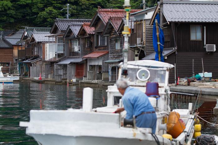いかがでしたか?タイムスリップしてしまったかのような、情緒あふれる光景が広がる伊根の舟屋。ぜひ実際に訪れてその魅力を存分に味わってください。大人の贅沢な時間を心から楽しめますよ。