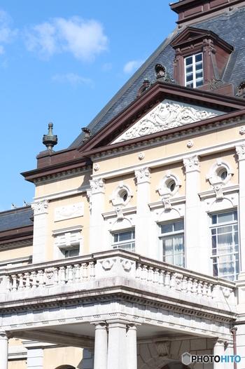 今回ご紹介した建物は、現在も利用されており、中に入ることができます。外観を眺めるだけでなく、レトロな雰囲気を存分に味わってみてください。 写真撮影をする場合は、施設の方に許可を取りましょう。