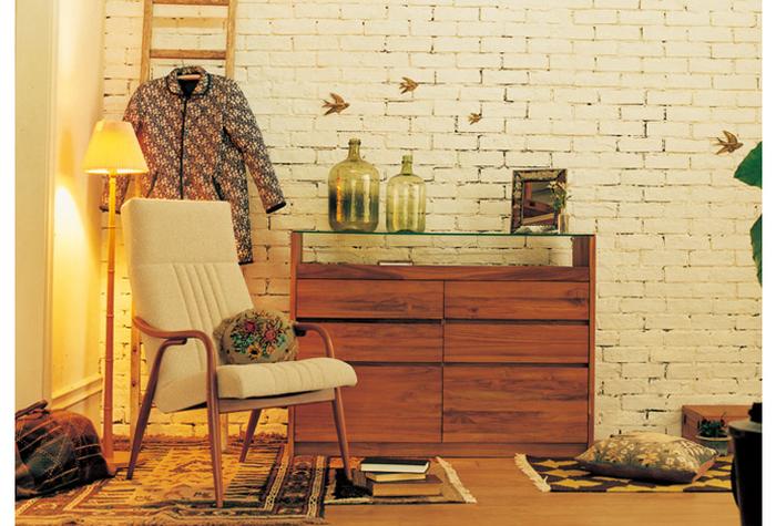 収納やコーディネートを考える前に知っておいて【家具の基礎知識】