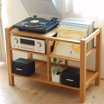 本にレコード、カップや文房具…大好きで集めてしまうアイテム、きっとありますよね。 趣味で集めたコレクションは、眺めるだけで楽しくなります。