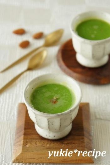 暑い夏にぴったりの美味しくて簡単な【ひんやりスープ】のレシピをご紹介しました。食欲のない時は、冷たいスープで美味しく夏を乗り切りましょう♪