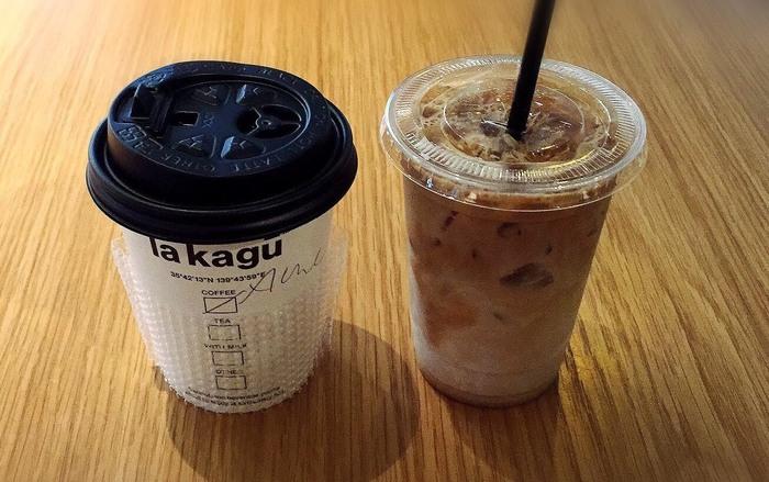ドリンクのメニューはとっても豊富。定番のドリップコーヒーから、ブランデーが入ったウィンナーコーヒー「アイスシュペンナー」など、ちょっと変わったコーヒーも。ミックスジュースやクリームソーダなど、冷たいドリンクも豊富ですよ♪
