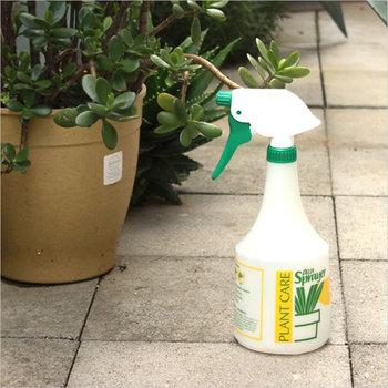 室内の鉢植えに水を与えるのに便利なのがスプレーです。他にも消毒や害虫の駆除など、スプレーの活躍する場面は沢山ありますね。「DELTA」のスプレーは本格的なガーデニング仕様で、その高い機能性から世界中で人気を集めています。