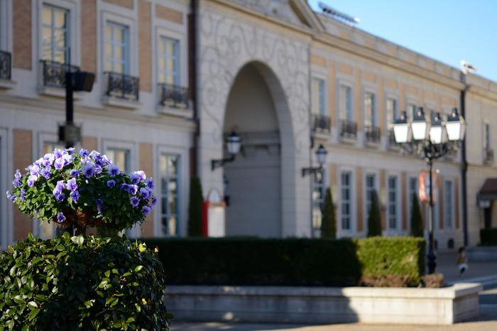 スペインをテーマにしたテーマパークです。スペインの伝統的な建物や料理、文化を楽しむことができます。