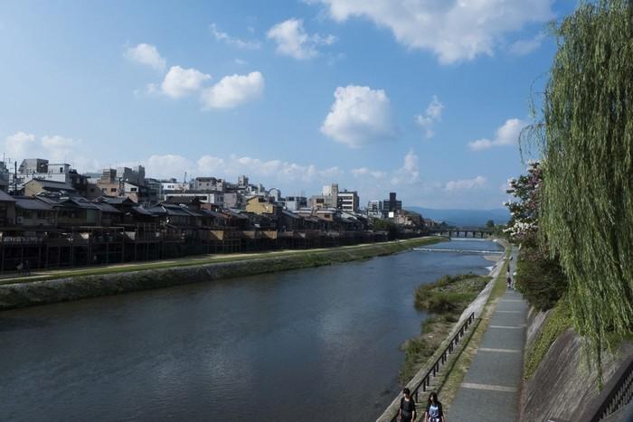 京都:河原町駅から徒歩1分の四条木屋町にある「Bijuu(ビジュウ)」は、創業180年の京漬物の老舗である村上重本店が営むプライベートレジデンスです。