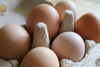上手なゆで方、上手なむき方。失敗しない美しい「ゆで卵」の作り方