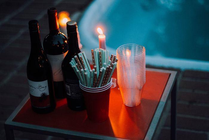 ワインが大好きな方も、ワインをついつい余らせてしまうという方も。 いつものワインに一工夫した、甘くて美味しいレシピを楽しんでみてくださいね。  素敵な時間をお過ごしください…♪
