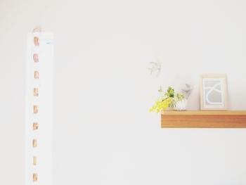 お部屋が一気におしゃれになる飾り棚。とはいえ賃貸マンションで穴あけが不可能だったり、壁に穴を開けるのはちょっと抵抗があるという人も多いですよね。実は、そんな悩みは一切要らない壁掛けアイテムがあるんです。
