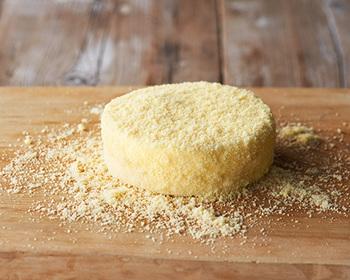 小樽にある洋菓子店「ルタオ」。人気のきっかけとなったチーズケーキ「ドゥーブルフロマージュ」は、今でも定番のお土産として不動の人気を誇っています。