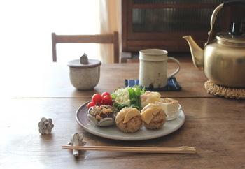 「日々を丁寧に楽しく暮らしたい。」そんな方にぜひ知って欲しい、京都在住の人気ブロガーである田中千恵さんのご紹介*千恵さんの生活を参考に、いつもの「おうちしごと」にわくわくドキドキをプラスしてみましょう。