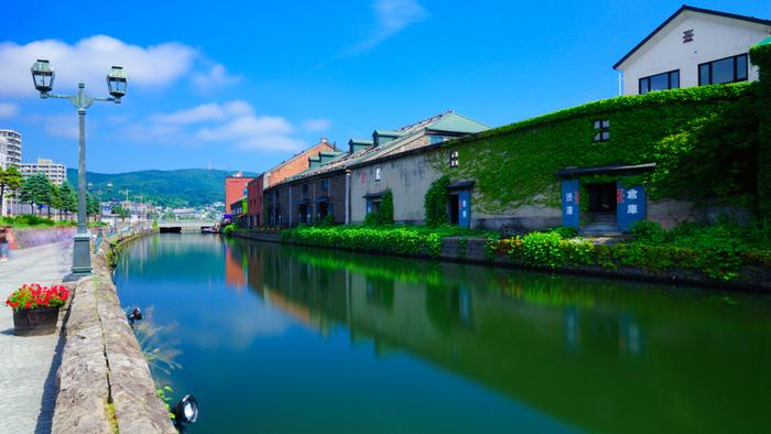 北海道の夏旅!ちょっと差がつく上質な【お土産】教えます