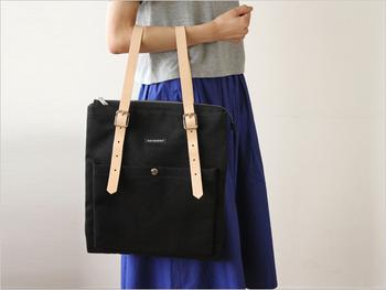 いつも持ち歩いているバッグ。ハンカチや家の鍵などはスムーズに出せるでしょうか?いつも何かしら物を入れすぎてバッグが重いということはありませんか?