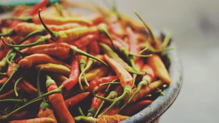 いかがでしたか?自分好みの『辛味調味料』を見つけて、いつもの料理にプラスしてみて下さいね。ピリ辛料理で、暑い夏を乗り切りましょう!