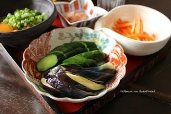 色んなお野菜で♪ 実はシンプル!おうちで「ぬか漬け」作りに挑戦してみない?