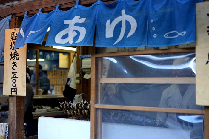 今が旬♪夏の味覚【鮎】をいただこう!「塩焼き」を上手に食べるコツとおすすめ7店