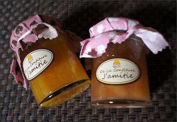 名古屋で有名なジャム専門店「J'amitie(ジャミティエ)」のとびきり美味しいジャム。
