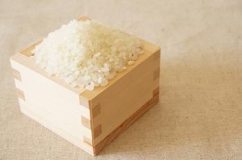 こちらは、酒、梅干し、削り節、米を使って、米を小鍋で煎りながら作る煎り酒です。当時は古酒を使っていたこともあり、その香ばしい風味に近づけるために「煎り米」を入れることもあるそう。自分好みの煎り酒を作ってみるのもいいですね♪