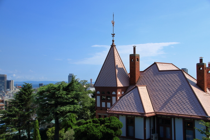 神戸旅で泊まりたい♪クラシカルな洋館ホテルや夜景がキレイな海辺のホテル厳選10