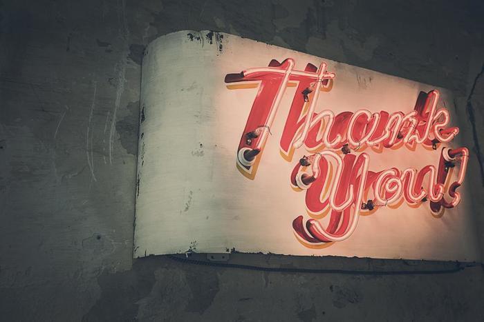 感謝の気持ちを伝えるにも、やはり現地の言葉を使いたいですよね。