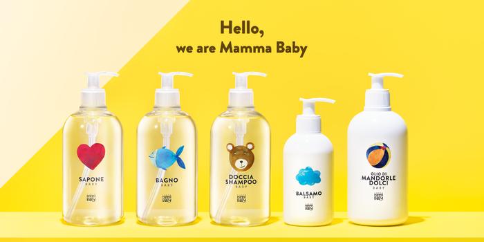 生まれたての赤ちゃんのお肌は、繊細で敏感。どんなものを使えば良いのか、迷ってしまうママも多いはず…。そんなママにおすすめなのが、イタリア発のボディケア&ヘアケアブランド『Mamma Baby(ママベビー)』のアイテム!