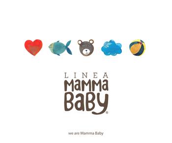 『Mamma Baby』のアイテムに描かれている、このかわいいキャラクターたち。実は創業者・Maria Elena Olcelli(マリア エレナオルチェッリ)さんが、子供を寝かしつける時にお話したベッドサイドストーリーから生まれたキャラクターなんです。