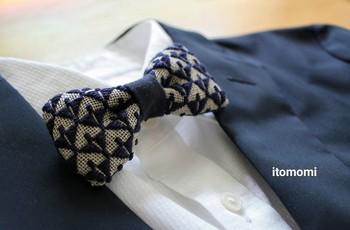 一針一針、手仕事の温もりが伝わるね。日本の伝統民芸「刺し子」