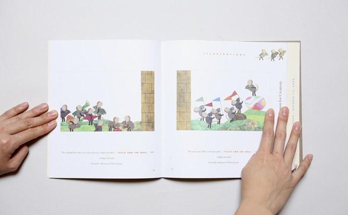 ねずみが登場する絵本は、「フレデリック」だけでなく、他にもいっぱいあるんです。