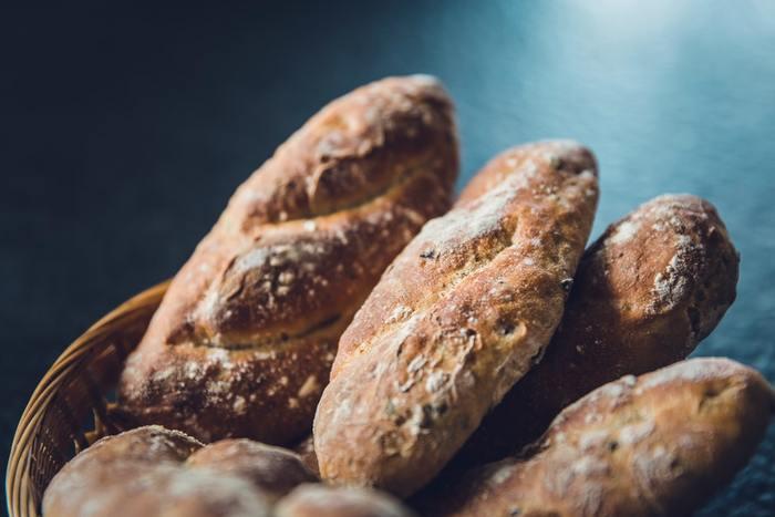 どのお店もおすすめ♪ 京都に行ったら立ち寄りたいとっておきのパン屋さん13選