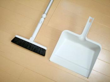 掃除用品のレギュラーは、「掃除用品システム」シリーズ。