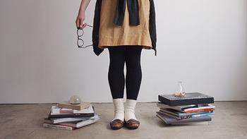冷えとり靴下以外にも人気なのは、シルクの心地よさが感じられるコレクション。