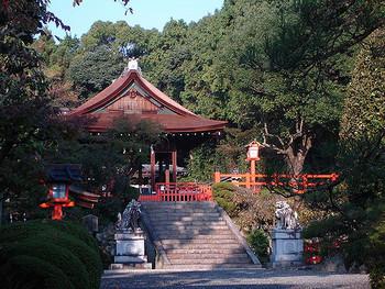 神社巡り、史跡探索など、テーマや目的地があると、歩くのがぐっと楽しくなりますよ。