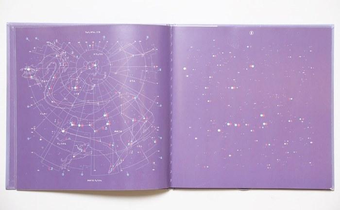 小学生の頃に理科の授業で習った星座を思い返しながら眺めるのも良いですね。実際の星空では奥行きがあまりよくわかりませんが、この本ではそれを感じることができるので、とても興味深い1冊です。