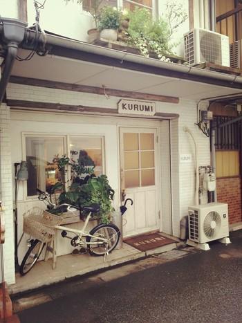 おひとりさまでも、誰かとでも。まったりできる 【福岡の隠れ家カフェ 8選】