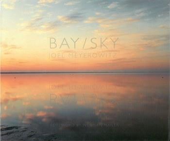 一日の終わりに眺めたい、水辺と空の写真集。1980年代~1990年代に写真家のジョエル・マイヤーウィッツが撮影したものです。朝から夕暮れまでの美しい水辺の変化に心癒されます。